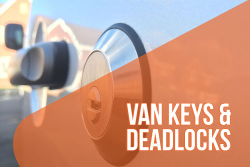 Van keys & deadlocks